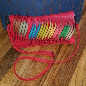 Far Nine hand bag